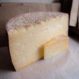 Сыр чеддер 12 месячной выдержки