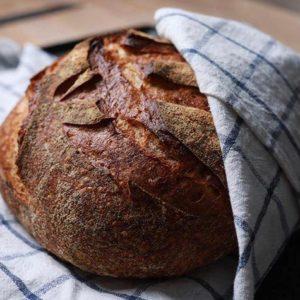 Хлеб Вермонтский