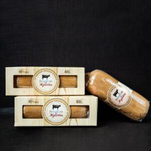 Сыр плавленый колбасный копченый